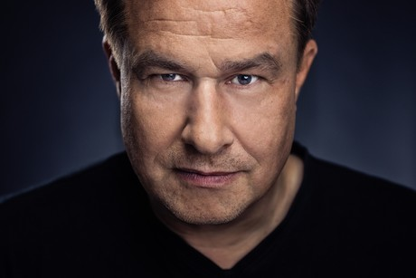 "Lars Reichow ist voller ""Lust"""