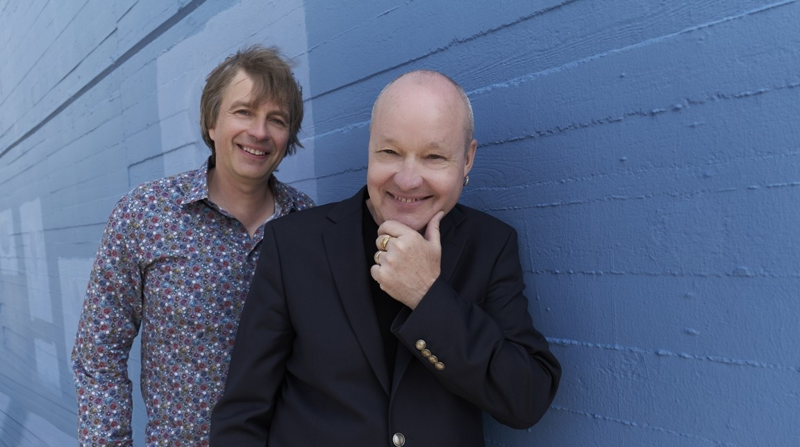 Jan Lundgren & Nils Landgren