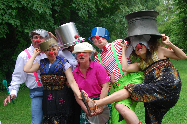 Tamala-Clown-Akademie