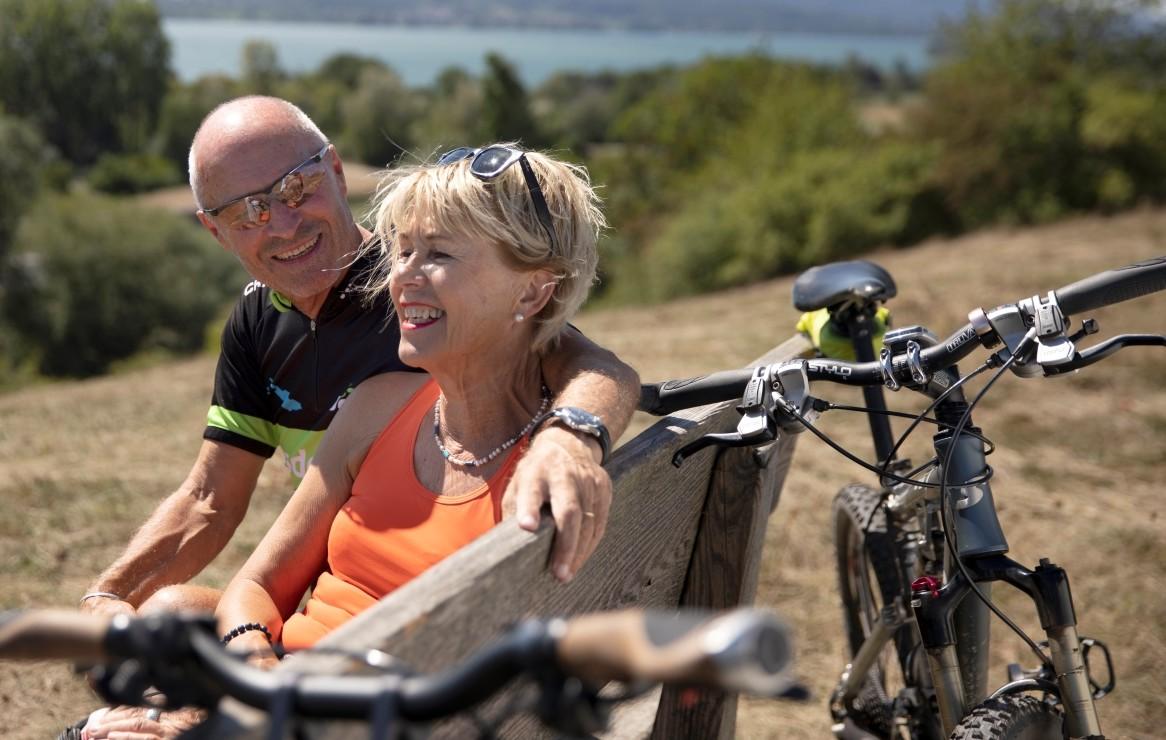 Radfahren in Allensbach