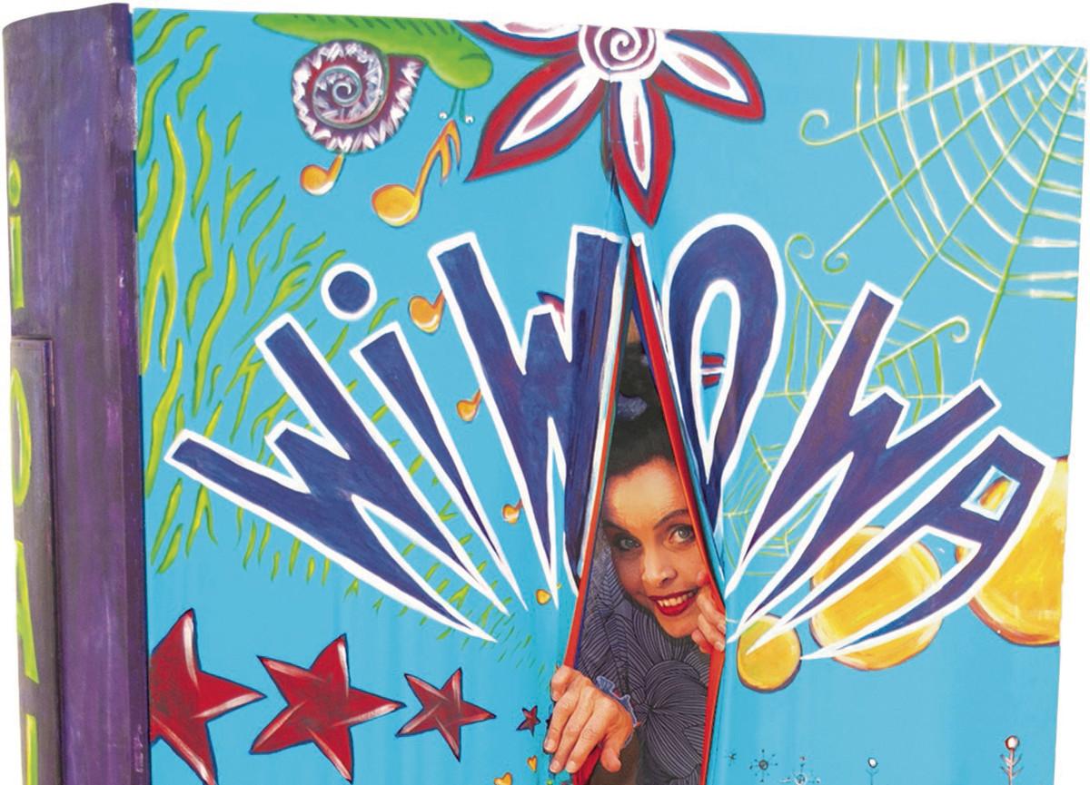 Wi-Wowa-Wunderbuch