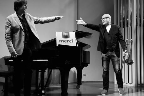 JAZZ am SEE 2021-Jan Lundgren& Nils Landgren