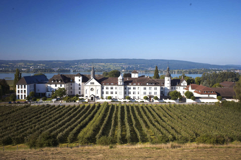 Kloster Hegne