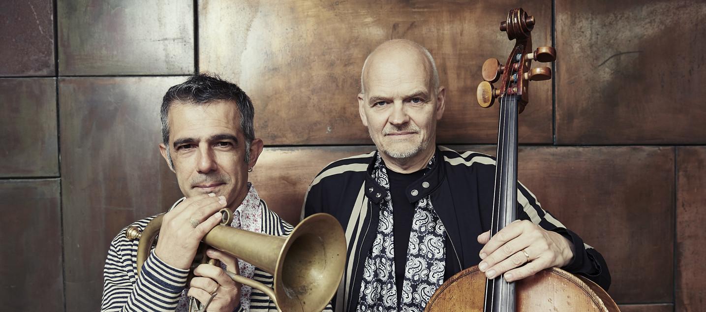 Paolo Fresu & Lars Danielsson