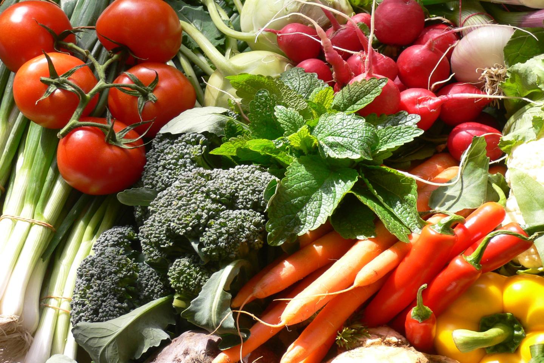 Allensbach-Gemüse