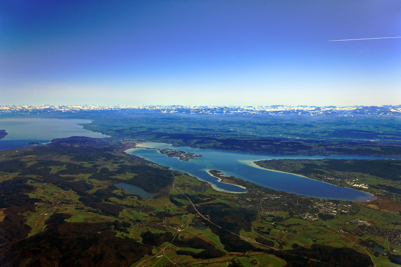 Bodensee-Alpen