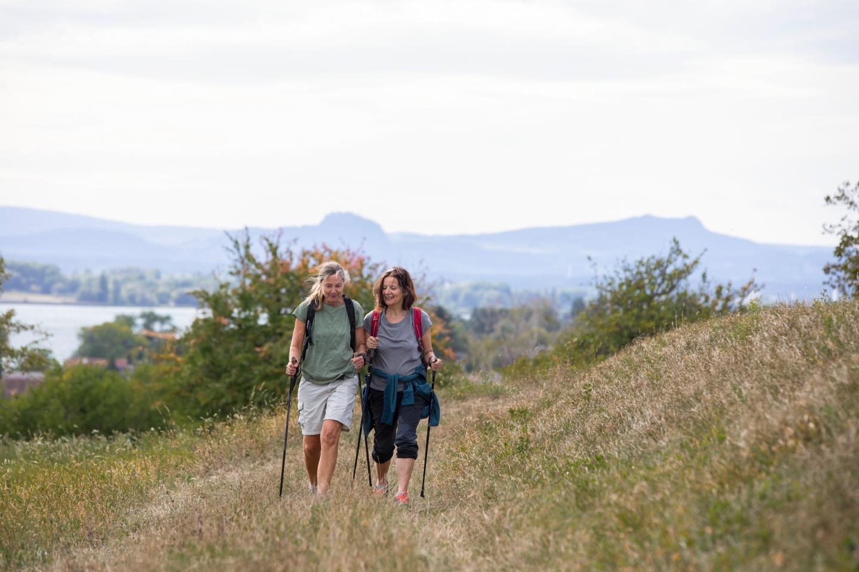 Wandern in Allensbach