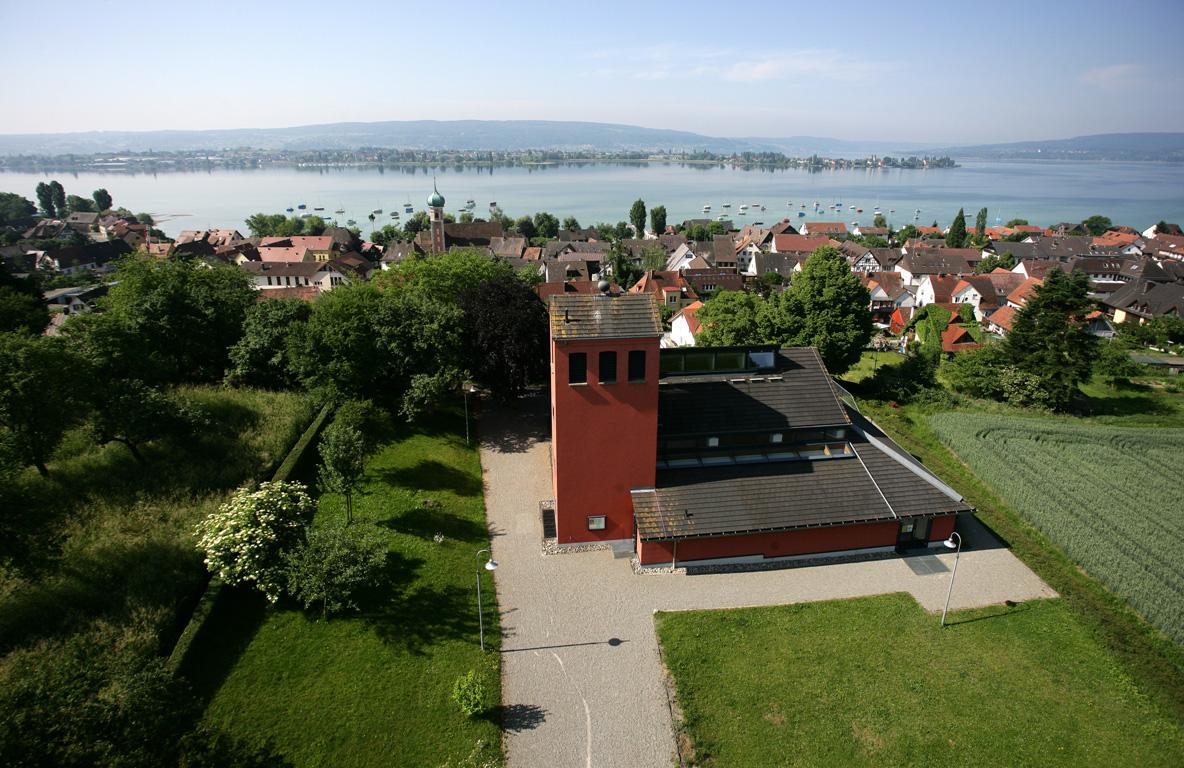 ev. Gnadenkirche