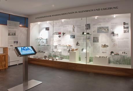 Archäologie-u.Heimatmuseum Allensbach