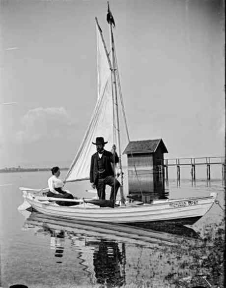 Segelboot_Einhart
