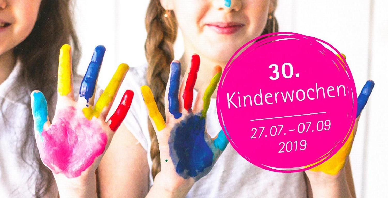 Allensbacher Kinderwochen