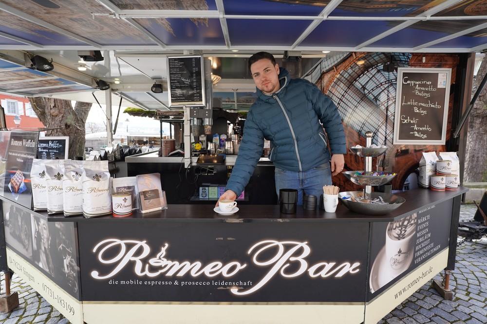 Markt-Café Romeo