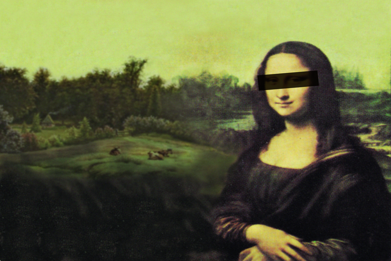 Blind Date-MonaLisa